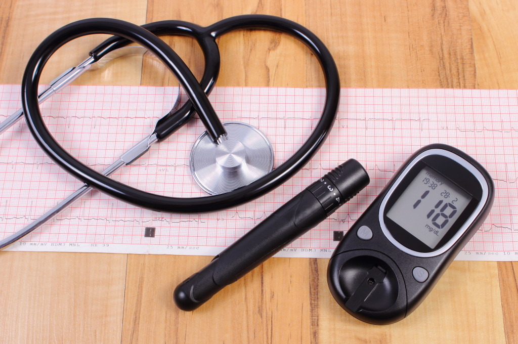 Diabetes, una enfermedad en aumento